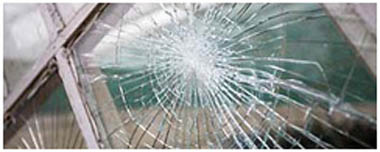 Glasgow Smashed Glass